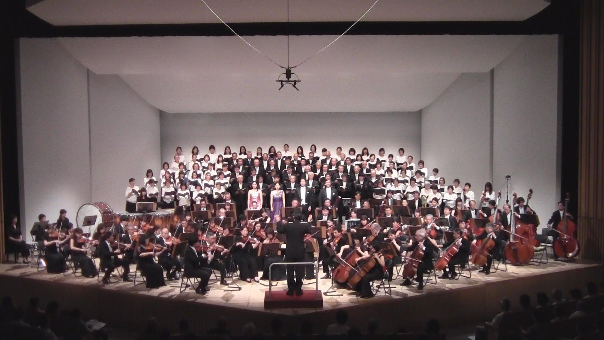 第45回三鷹市市民コンサート